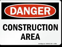 construction-area-danger-sign-s-0825