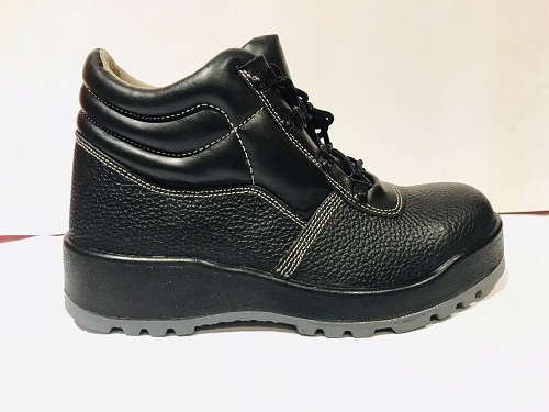 Best industrial Safety Shoes in Pakistan